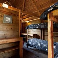 Wooden Budget Cabin