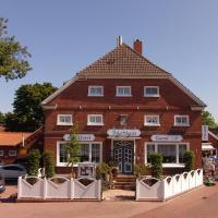 Hotel Pictures: Hotel Schatthaus, Greetsiel