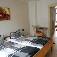 Hotel Pictures: Pension La rose, Brandenburg