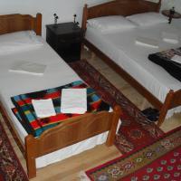 Basic Dreibettzimmer