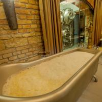 Special Offer Apartment with Beer Spa Procedure