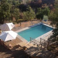 Hotel Pictures: Casa San Francisco Los Andes, San Esteban