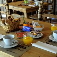 De Encalada Bed & Breakfast