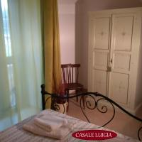 Two-Bedroom House Luigia