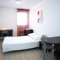 Hotel Pictures: Apparteo Aix-en-Provence, Aix-en-Provence