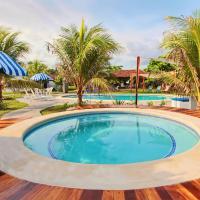 SOMAR Surf Camp & Lodge