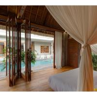 Villa with Private Pool - One