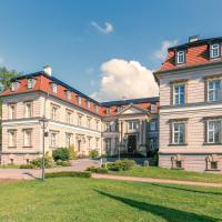 Hotelbilleder: Hotel Schloss Neustadt-Glewe, Neustadt-Glewe