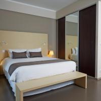 Zdjęcia hotelu: Hôtel du Centre, Noumea