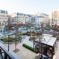 Hotel Pictures: Pick a Flat - Levallois / Anatole France apartment, Levallois-Perret