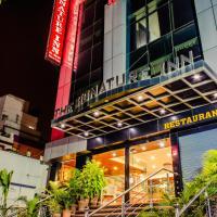 Hotellbilder: The Signature Inn, Bangalore