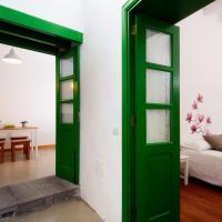Hotel Pictures: Casa Verde, San Bartolomé