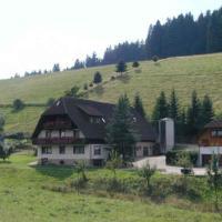 Hotelbilleder: Ferienwohnung Armbruster, Sankt Georgen im Schwarzwald