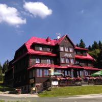 Hotel Pictures: Hotel Bouda Jana, Pec pod Sněžkou