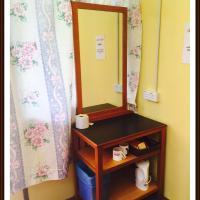 Garden Chalet (Basic Fan Room)