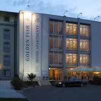 Hotel Pictures: Golden Fish Hotel Apartments, Plzeň