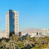Фотографии отеля: DoubleTree by Hilton Ras Al Khaimah, Рас-эль-Хайма