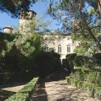 Hotel Pictures: Château d'Agel Chambres d'hôtes, Agel