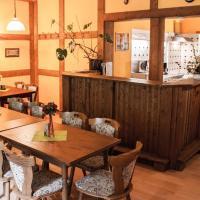 Hotel Pictures: Ferienwohnung zur Waldschänke 2, Bad Sachsa