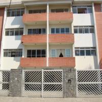 Hotel Pictures: Flat H Vila Mirim, Praia Grande