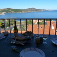 Hotel Pictures: Magnifique Vue sur Mer, Banyuls-sur-Mer