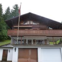 Alpenrösli
