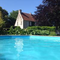 Hotel Pictures: Manoir De Cauvicourt, Cauvicourt