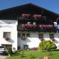 Hotel Pictures: Pension Stoffler, Sankt Veit in Defereggen