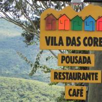 Hotel Pictures: Pousada Vila das Cores, Lavras Novas