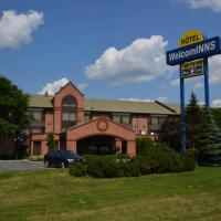 Hotel Pictures: Hôtel WelcomInns, Boucherville