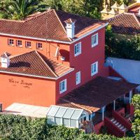 Hotel Pictures: Casa Demaro, Sauzal