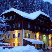 Hotel Pictures: Gasthof Post, Eisentratten