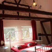 Hotel Pictures: Heerlijkharz, Altenbrak