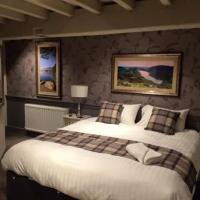 Hotel Pictures: Crofters Lodge, Barrow in Furness