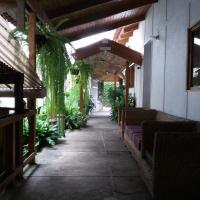 Hotel Donde Picho