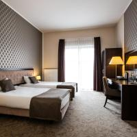 Hotellbilder: Hotel Focus Centrum Konferencyjne, Lublin