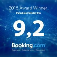 Φωτογραφίες: Paradisia Holiday Inn, Trou d' Eau Douce
