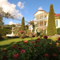 Hotelbilleder: Baumanns Landhaus, Durbach
