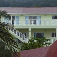 Fotos del hotel: Chez Payet Airport Guesthouse, Pointe Larue