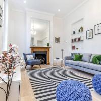3 Bed Townhouse in St. Johns Wood