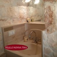 One-Bedroom House Tina