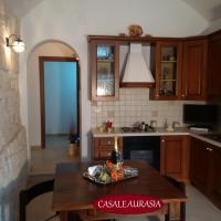 Three-Bedroom House Aurasia