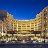 Millennium Hail Hotel