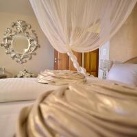 Romantic Double Room