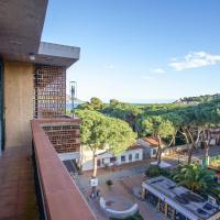 Hotelbilleder: Appartamento Lungomare, Marina di Campo