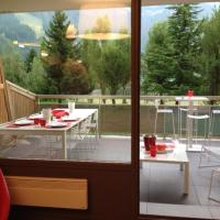 Hotel Pictures: Residence Helvetia, Auron