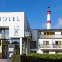 Hotel Pictures: Resort Hotel Vier Jahreszeiten Zingst, Zingst