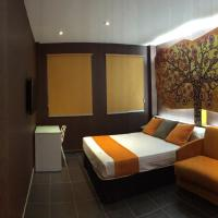 Hotel Pictures: Hotel Indiana, Pinto