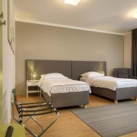 Hotel Pictures: Apartmany Abacie, Nový Jičín