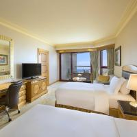 Executive Twin Room Plus with access to Executive Lounge